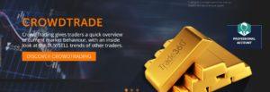 Trade360: crowdtrade