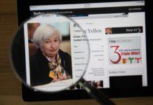 Fed Chief Yellen