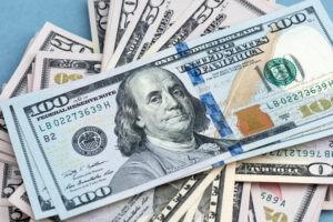 US Dollar, US Dollar Plummets Ahead of Fed Meeting