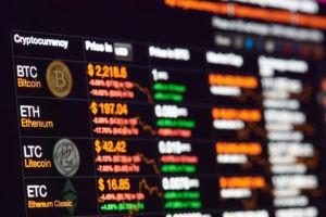 Crypto, Crypto Prices Rally Despite Japan's NTA Information Law