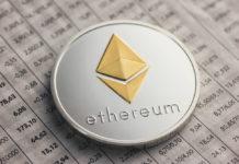 Ethereum rise