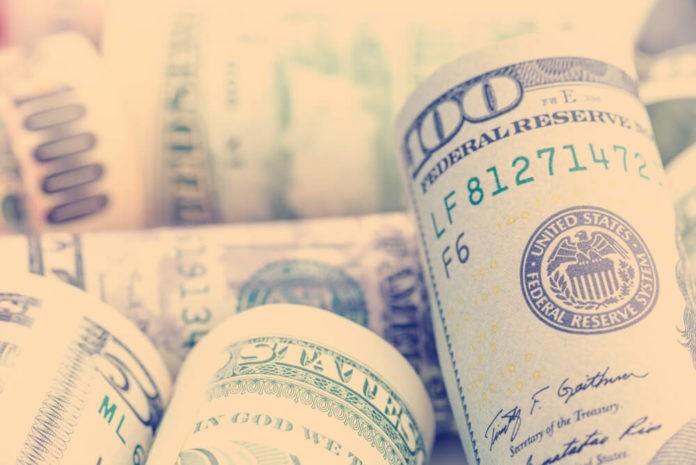 USD rolls rates