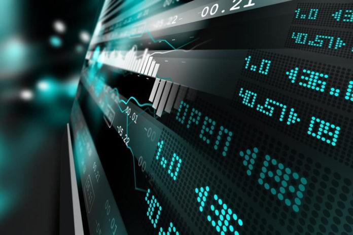 asian stocks rating on led platform