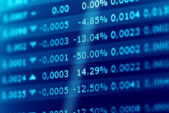 U.S. stock market and trade war