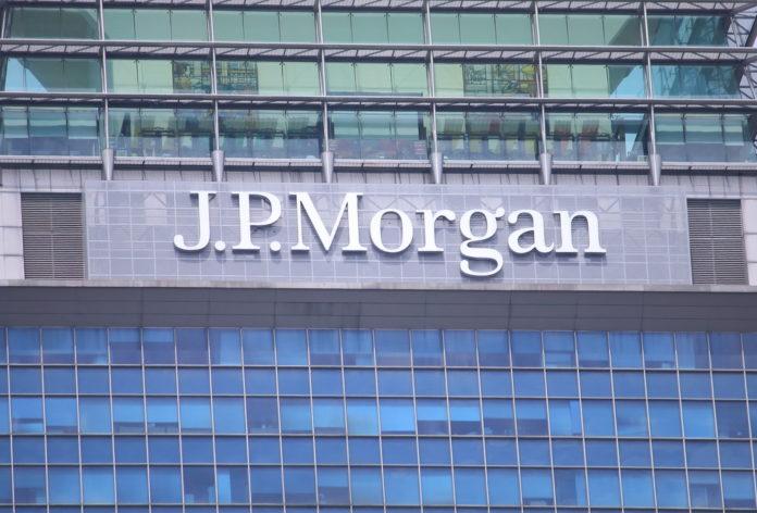 JP Morgan Chase - Wibest broker