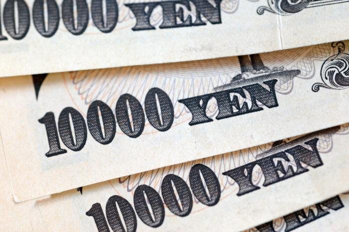 10000 yen
