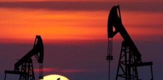 oil drills pumps