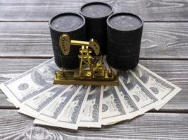 Oil - The Power of Black Gold
