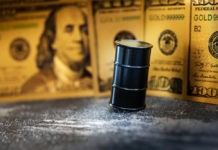 Oil prices settled higher on US inventories data