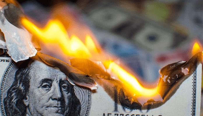 FX Market- Dollar Further Slumps as Market Spots Cut - Wibest Broker