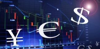 Forex Markets - The Dollar Slid Lower Against the Yen - Wibest Broker (1)