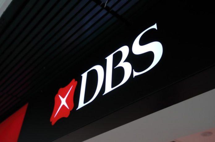 Wibest – DBS logo