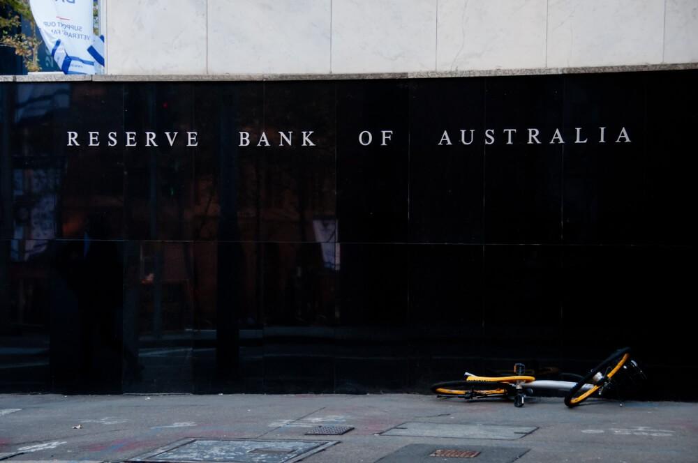 Reserve Bank of Australia: RBA building.