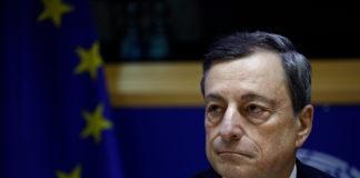 Wibest – ECB: European Central Bank's Mario Draghi