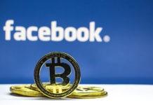 facebook and bitcoin