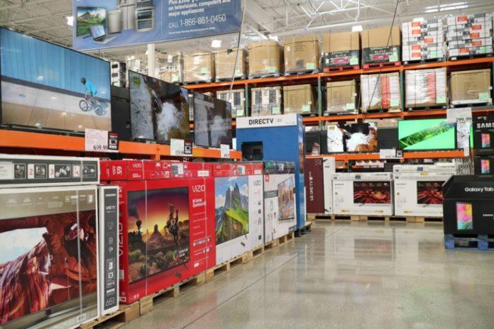 Finance – Shop with OLED TVs – Wibest Broker