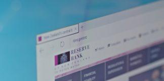 Reserve Bank of New Zealand website – WibestBroker