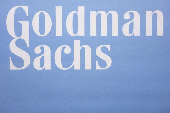 Goldman Sachs' report