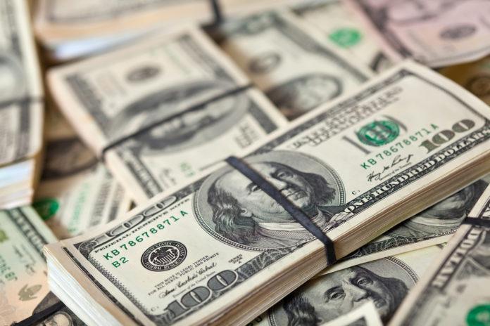 Wibest – USD Dollar: US dollar bills