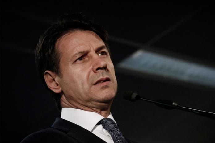 Wibest – Italian: Italian Prime Minister Giuseppe Conte