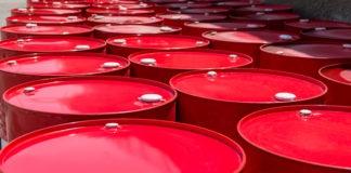 Wibest – Petroleum and oil: Crude oil barrels.