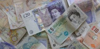 Wibest – Pound: British pound sterling bills.