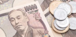 Wibest – Yen: Japanese yen bills and coins