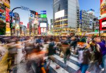 japan stock, Trade deal between the U.S. and Japan