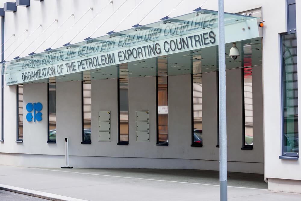 OPEC: Building of OPEC