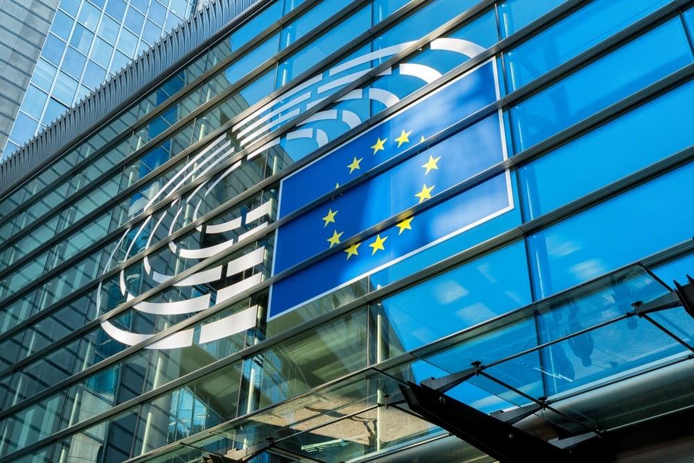 Wibest – European: European Union headquarter.
