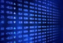Stock markets on September 19