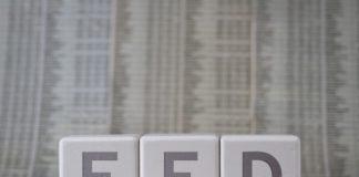 blocks spelling FED – US Federal Reserve - WibestBroker