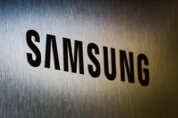 Wibest – Samsung: Samsung Logo