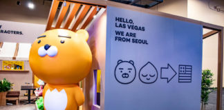 Kakao: The Kakao Friends Brand from South Korea