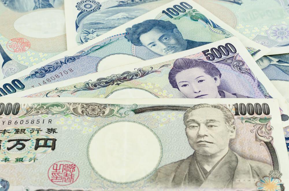 Wibest – Yen Exchange Rate: Japanese yen notes