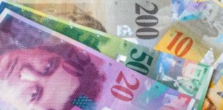 Wibest – Franc: New Swiss franc notes.