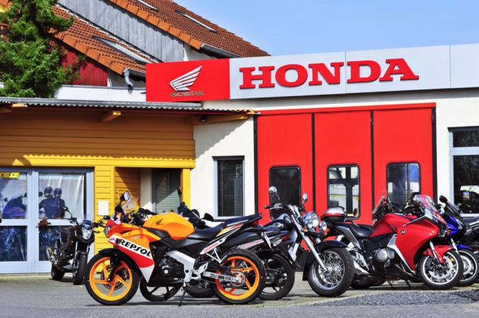Honda Motorcycles: HONDA motorcycles store