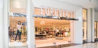 U.S. fashion retailer