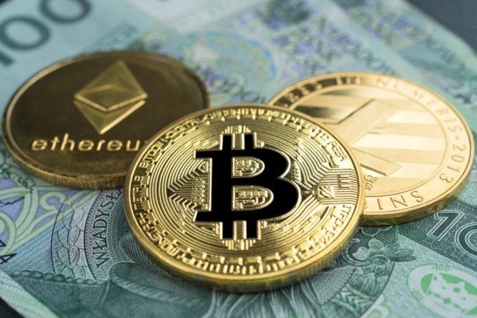 Digital currencies on October 9