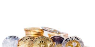 CoinMarketCap's report