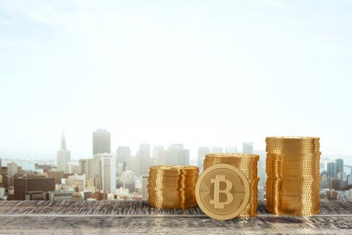 Digital currency market on October 18