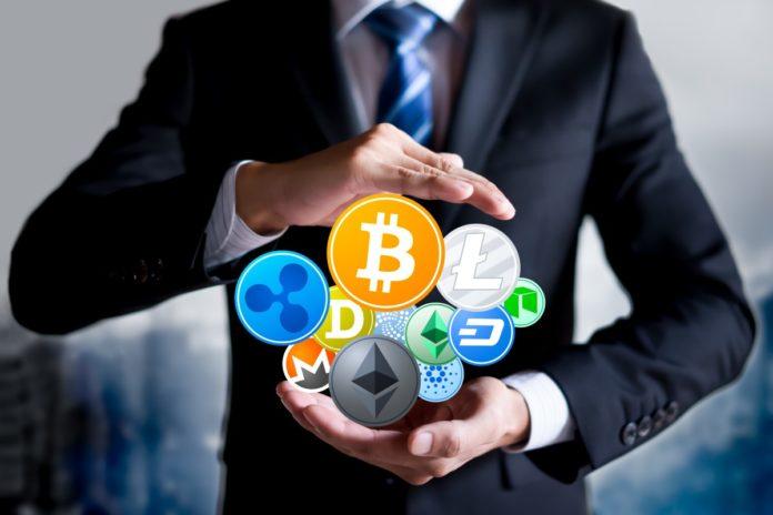 Digital currencies on October 28