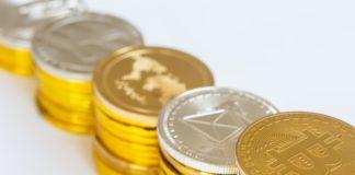 Digital currencies and China