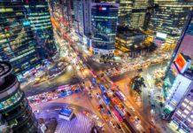 South Korea and its economic risks