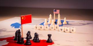 Trade and politics