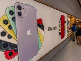 iPhone 11 Launch excites Investors