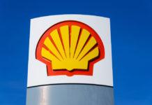 Wibest – Shell Oil: Royal Dutch Shell's logo.
