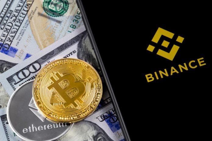 Binance's new branch moves towards US