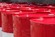 Wibest – Petroleum and oil: Crude oil pump jack.