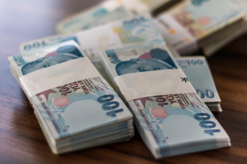 Wibest – Turkish: Turkish lira bills.